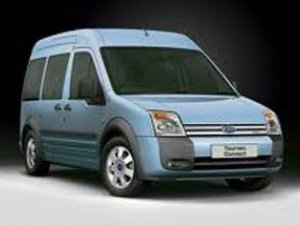Для Ford Connect 2002-2011 г запчасти б/у